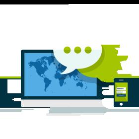 web of course servizi internet friuli palmanova trieste udine servizi social media marketing